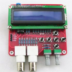 DDS funkcijski generator
