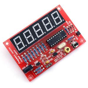Tester kristalnih oscilatora